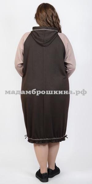 Платье Трувер (фото, вид 1)