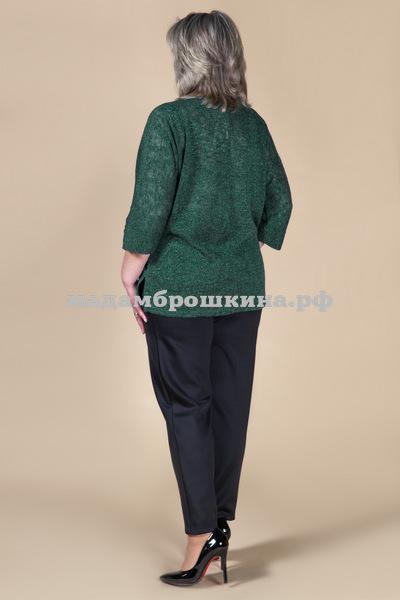 Блуза Силена (фото, вид 2)