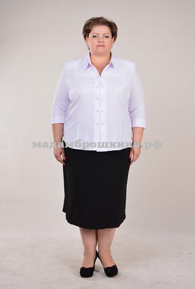Блуза Респект-2 (фото, вид 1)