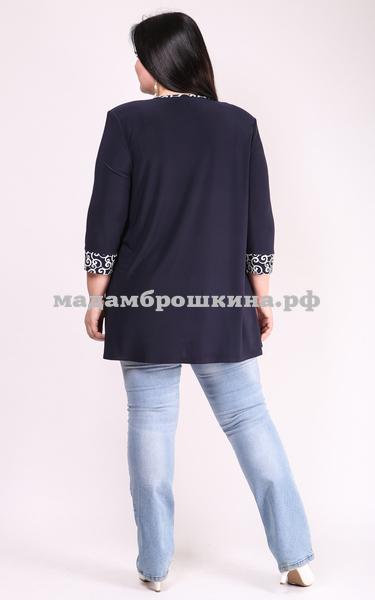 Блуза Джуди (фото, вид 2)