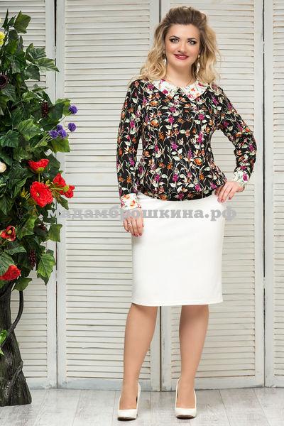 Блуза Шанель (фото, вид 1)