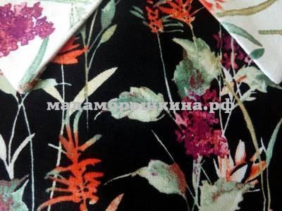 Блуза Шанель (фото, вид 2)