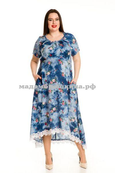 Платье Маргарет (фото, вид 1)