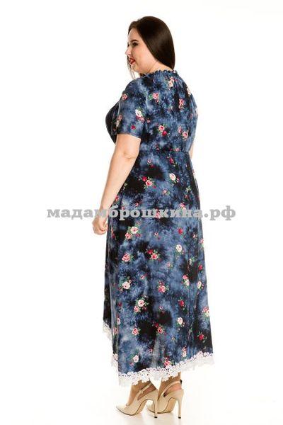 Платье Маргарет (фото, вид 2)