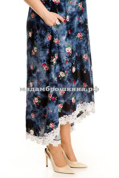 Платье Маргарет (фото, вид 3)