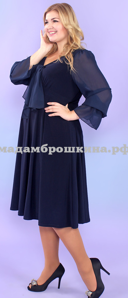Платье Мариса (фото, вид 2)