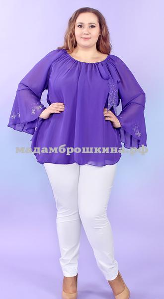 Блуза Сильфида (фото, вид 3)
