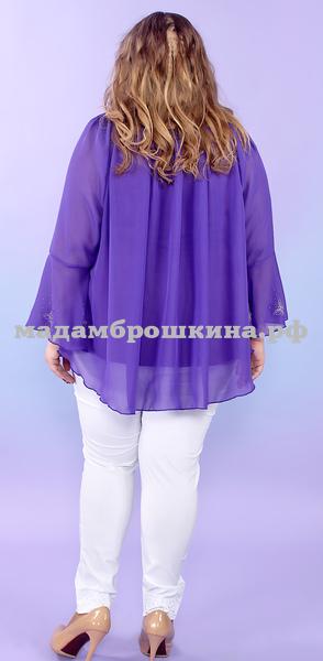 Блуза Сильфида (фото, вид 4)