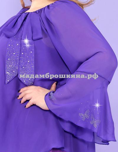 Блуза Сильфида (фото, вид 5)