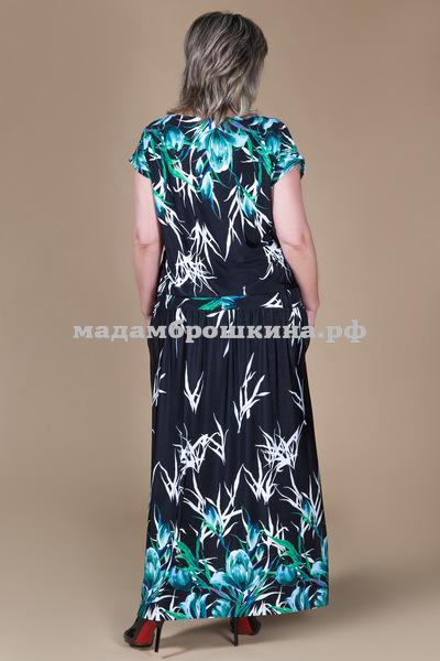 Платье Дженни (фото, вид 1)