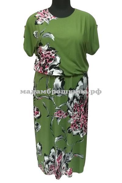 Платье Аманда (фото, вид 1)