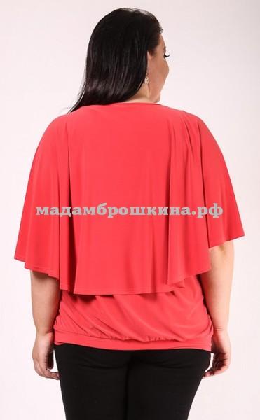 Блуза Германика (фото, вид 2)