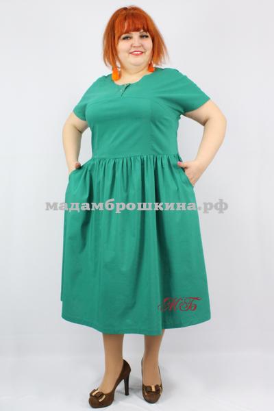 Платье Сабина (фото, вид 1)