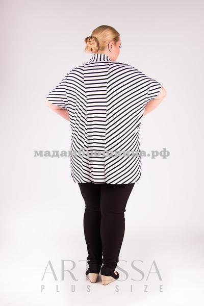 Блуза Марракеш (фото, вид 2)