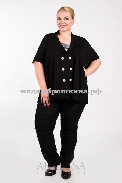 Блуза Марракеш (фото, вид 1)