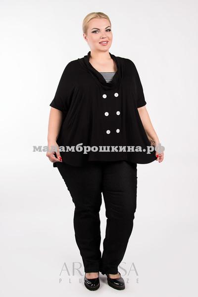 Блуза Марракеш (фото, вид 3)