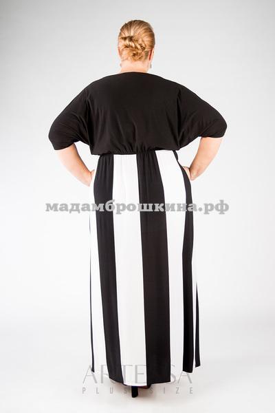 Платье Уника (фото, вид 1)