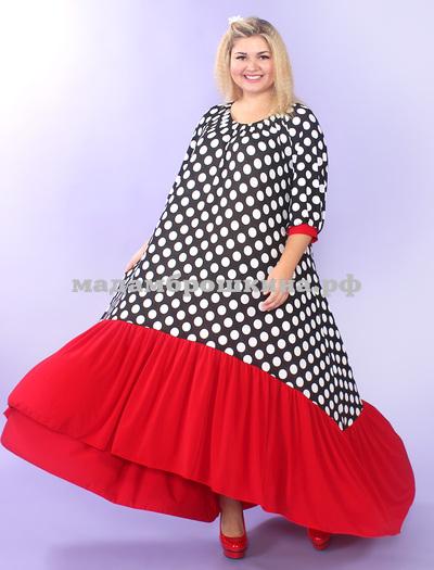 Платье Летиция (фото, вид 2)
