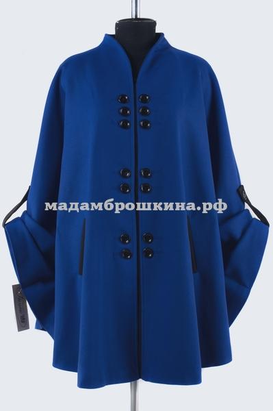 Пальто Кармелита (фото, вид 3)