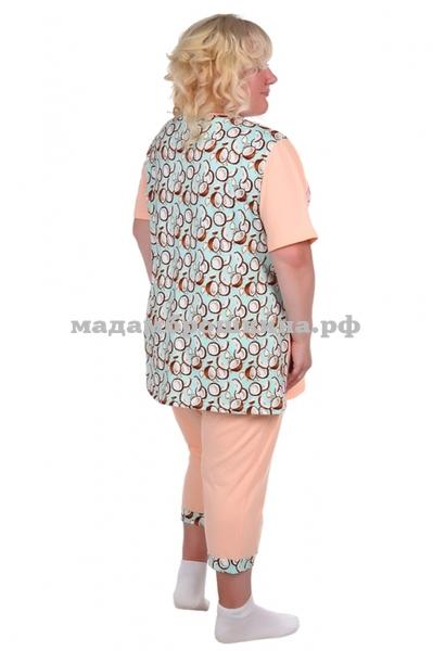 Пижама Смайл (фото, вид 2)
