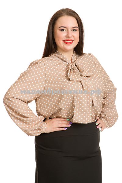 Блуза Латте (фото, вид 1)