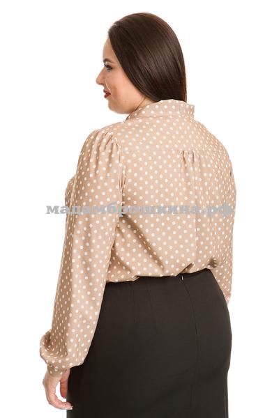 Блуза Латте (фото, вид 2)