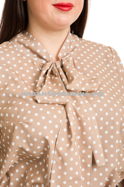 Блуза Латте (фото, вид 3)