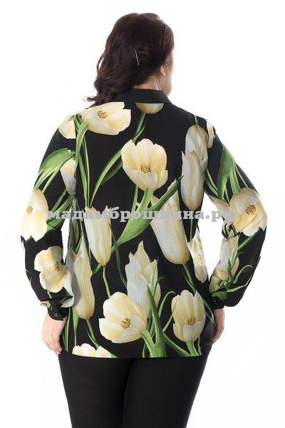Блуза Салерно (фото, вид 1)