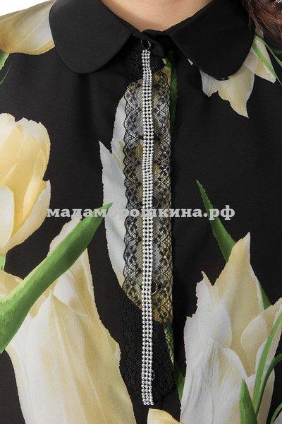Блуза Салерно (фото, вид 2)