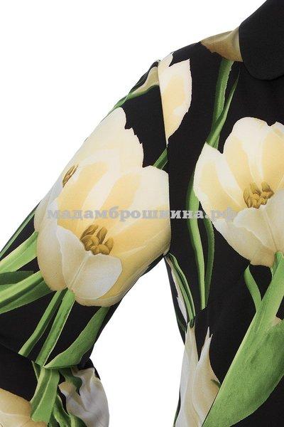 Блуза Салерно (фото, вид 3)