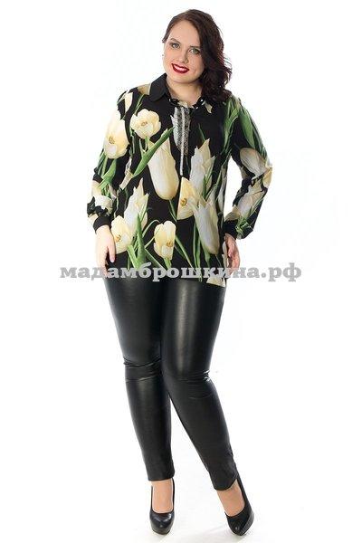 Блуза Салерно (фото, вид 5)