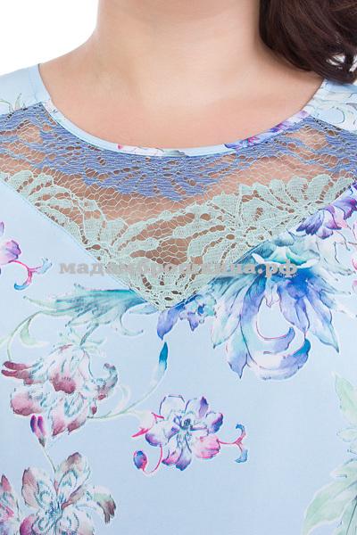 Блуза Ницца (фото, вид 3)