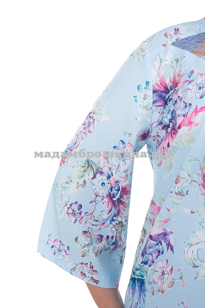 Блуза Ницца (фото, вид 4)