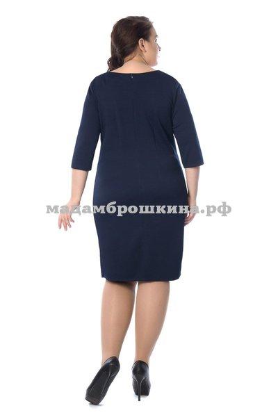 Платье Гардения (фото, вид 2)