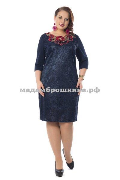 Платье Гардения (фото, вид 3)