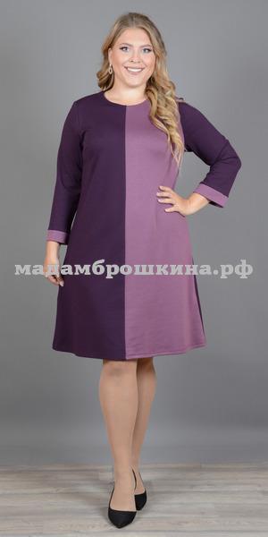 Платье Аметист (фото, вид 1)