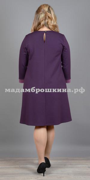 Платье Аметист (фото, вид 2)