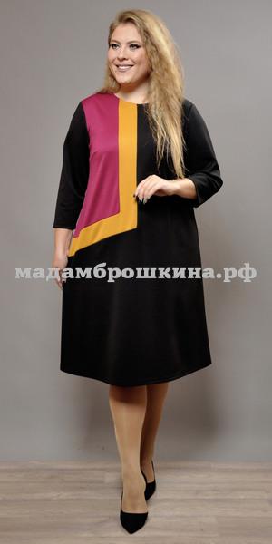 Платье Аркадия (фото, вид 1)