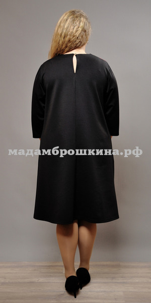 Платье Аркадия (фото, вид 2)