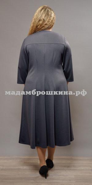Платье Грей (фото, вид 2)
