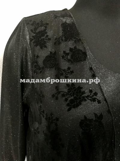 Платье Соната (фото, вид 1)