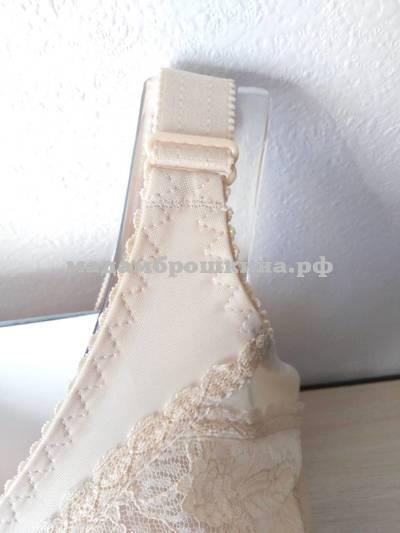 Бюстгальтер Милавица 577 (фото, вид 2)
