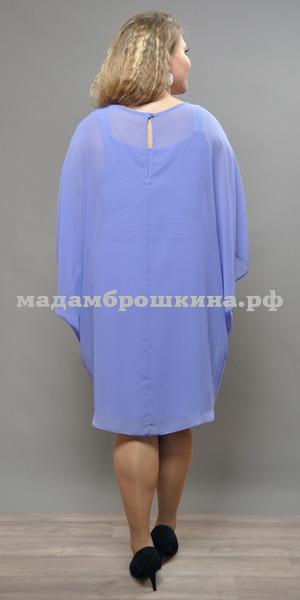 Платье Александрита (фото, вид 1)
