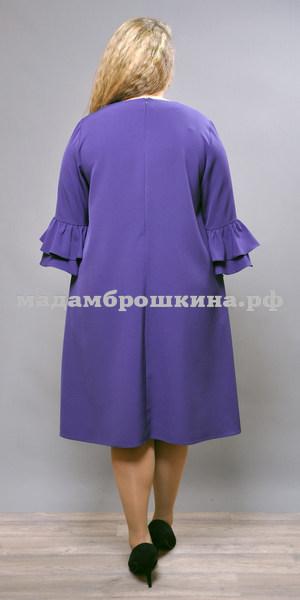 Платье Брависсимо (фото, вид 1)