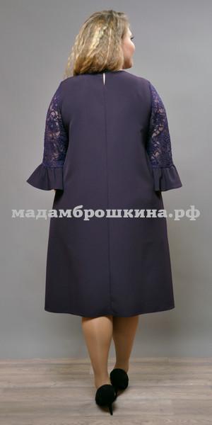 Платье Азиза (фото, вид 1)