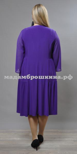 Платье Тернеция (фото, вид 1)