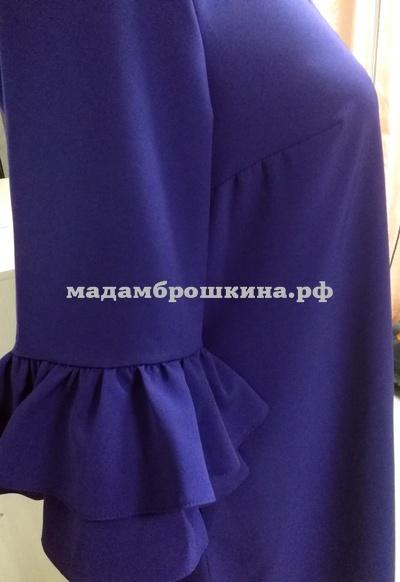 Платье Брависсимо (фото, вид 2)
