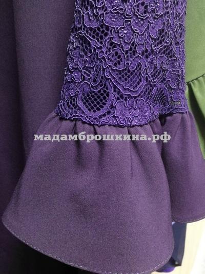 Платье Азиза (фото, вид 2)