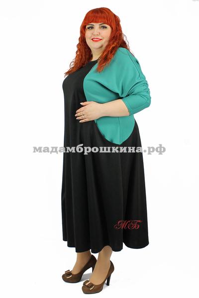 Платье Эльба (фото, вид 1)