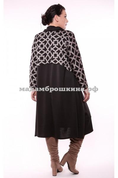 Платье Иветта (фото, вид 1)